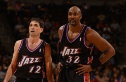 "Amazing Game Winners: ""The Shot By John Stockton"" 20 Years Later"