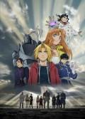 Film Review: Fullmetal Alchemist: The Sacred Star of Milos