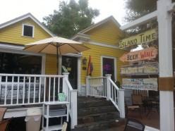Orlando, Beyond the Theme Parks Part I
