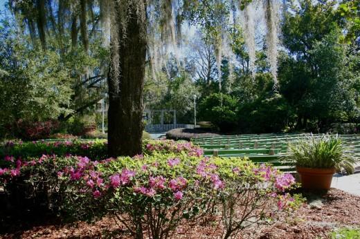 Meade Gardens