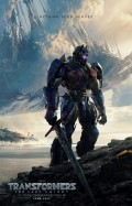 "Movie Review: ""Transformers: The Last Knight"""