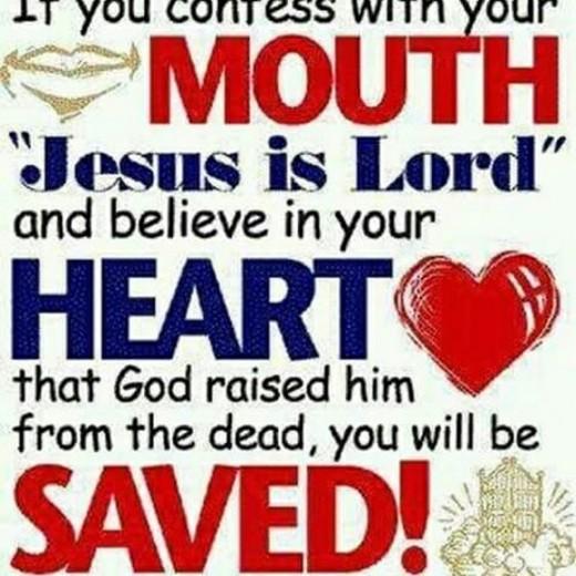 Choose Life, Come to Christ!