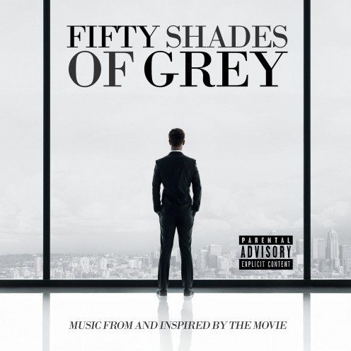 Fifty Shades of Grey Soundtrack: The Music Behind Fifty Shades