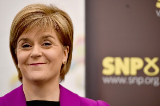 Nicola Sturgeon has called for a second Scottish independence referendum on several occasions