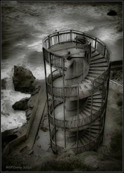 Spiral Nowhere