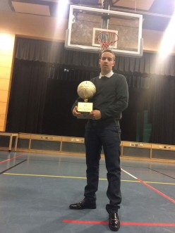 Future of Basketball