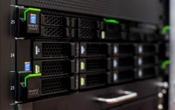 All About Servers