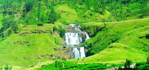 Laxapana is one of Sri Lanka's most well-known waterfalls and perhaps one that has proven to be the most energy-efficient country in the country, the Lakshapana waterfall is located in Nuwara Eliya in the mountainous area of the country.