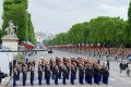Emmanuel Macron, Donald Trump: French Police Thwart Bastille Day Assassination Plot
