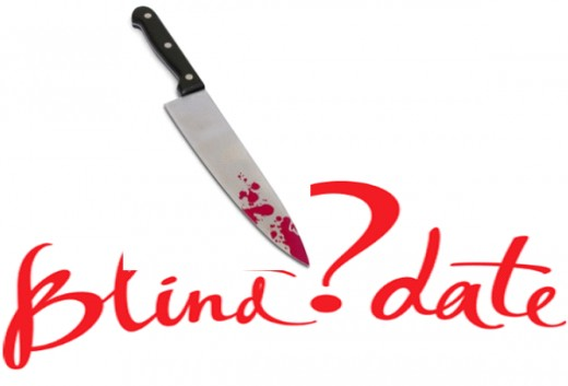 Blind Date Murders