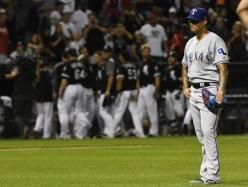 Texas Rangers' Future with Bush?