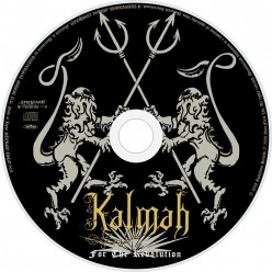 "Review the album ""For The Revolution"" By Kalmah"