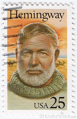 Ernest Hemingway, the Man, the Gifted Writer
