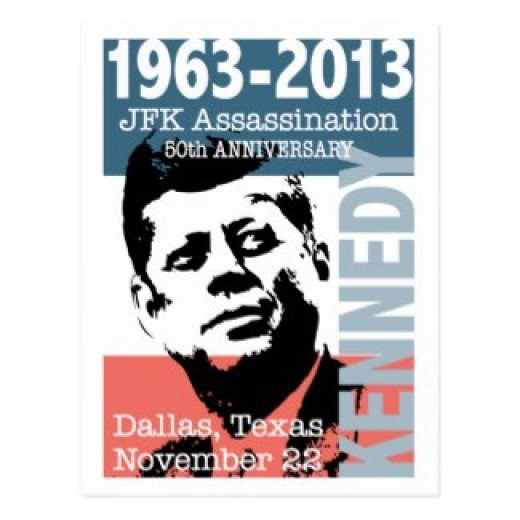 2013 was the 50th anniversary of the Kennedy assassination, but people remember it vividly even after all these years.