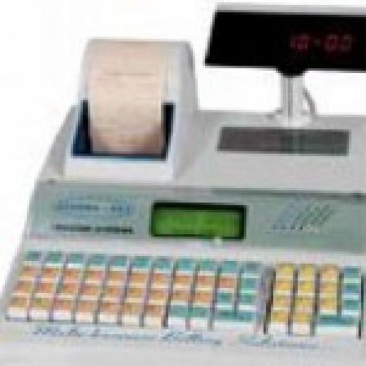 CreditCard receipt printer