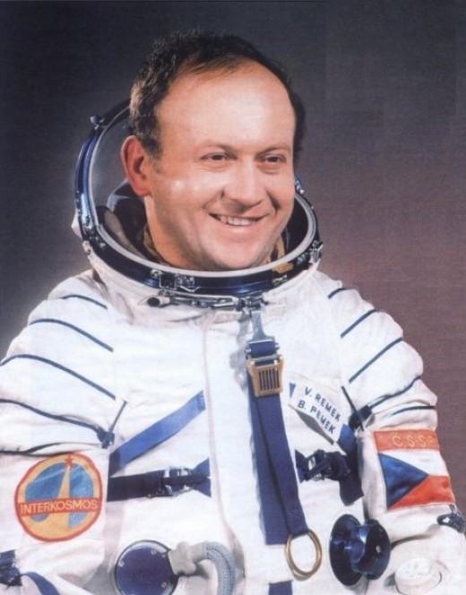 Vladimir Remek