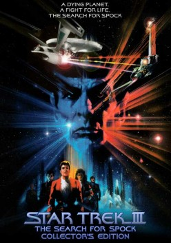 Should I Watch..? Star Trek III: The Search For Spock