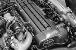 Project 2JZGTE Toyota Corolla