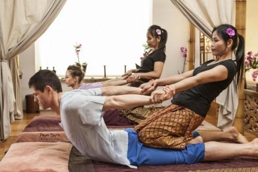 massage intime thai massage tranbjerg