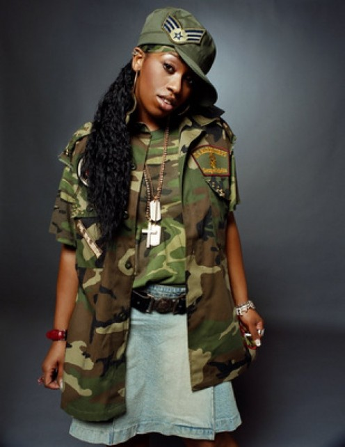 Amazon.com Missy Elliot