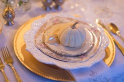Decorate the Dining Room for Autumn