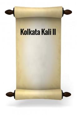 Kolkata Kali II