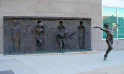 Inspiration behind the  best 7 famous world statue