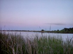Sooner Lake, Oklahoma