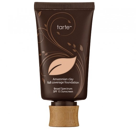 Tarte Amazonian Clay 12-hour Full-Coverage Foundation