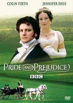 Restored 1995 Version of Pride and Prejudice was adapted for television by Andrew Davis.