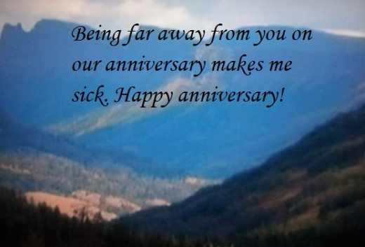 Happy wedding anniversary wishes for your husband hubpages