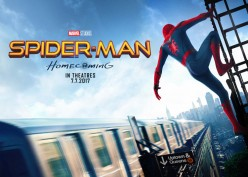 Spiderman Homecoming: Predictably Entertaining