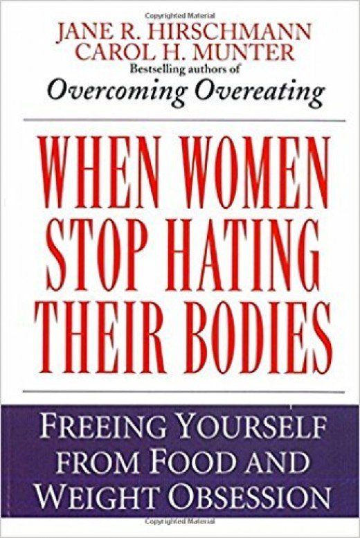 When women stop hating their bodies