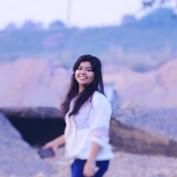 Aparajita Sinha profile image
