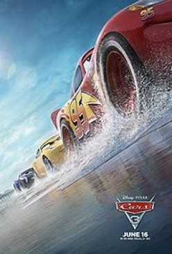 Lightning And The Rookies: Cars 3