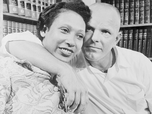 In the 1960's racial segregations was at its peak. Bi Racial marriage was unheard of, until Mildred and Richard Loving made it legal. A name perfect for this landmark case, they made history in June 1967 in Loving vs Virginia