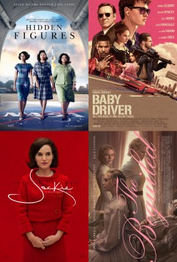 2017 in Movies: The First Six Months