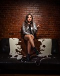Lauren Davidson - Country Music Recording Artist
