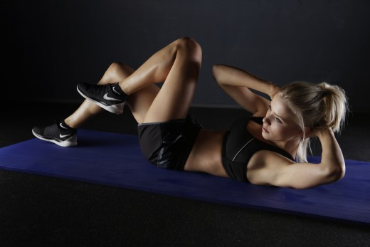 Core Exercises for a Complete Core