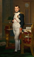 Could Emperor Napoleon be a living god?