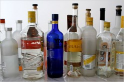 Vodka Rating List and Reviews
