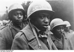 African Americans in World War 2