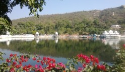 Places of Interest in Udaipur