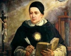 THE MURDER OF THOMAS AQUINAS