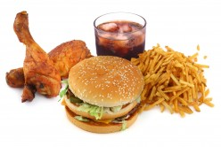 Impacts of Consumption of Fast Foods
