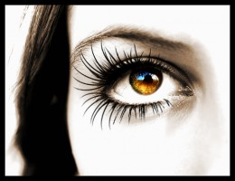 Eyelash implants can enhance your eyes