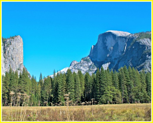 Taking a trip to Yosemite sounds great, but can you afford to go?