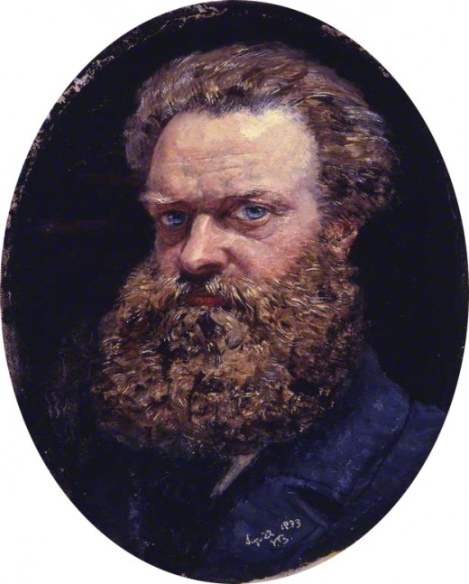 Self Portrait 1883