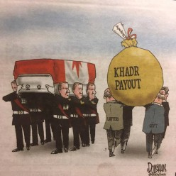 A Veterans Letter to Trudeau and MP's