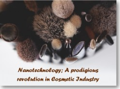 Nanotechnology: A Prodigious Revolution in the Cosmetics Industry
